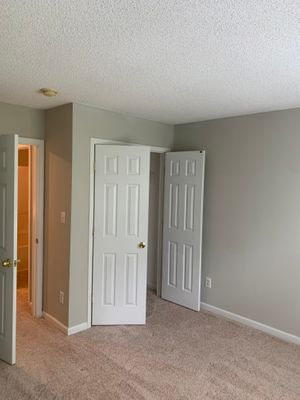 Alcove: Bedroom 2 for rent at 5200 Patuxent Dr, Raleigh NC 27616