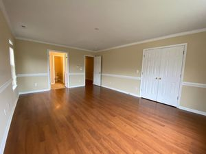 Alcove: Bedroom 1 for rent at 2602 Vega Ct, Raleigh NC 27614