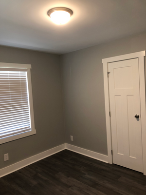 Alcove: Bedroom 3 for rent at 2330 Taylor St, Durham NC 27703