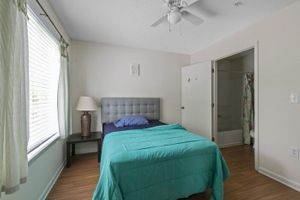 Alcove: Bedroom 3 for rent at 1241 University Ct, Raleigh NC 27606