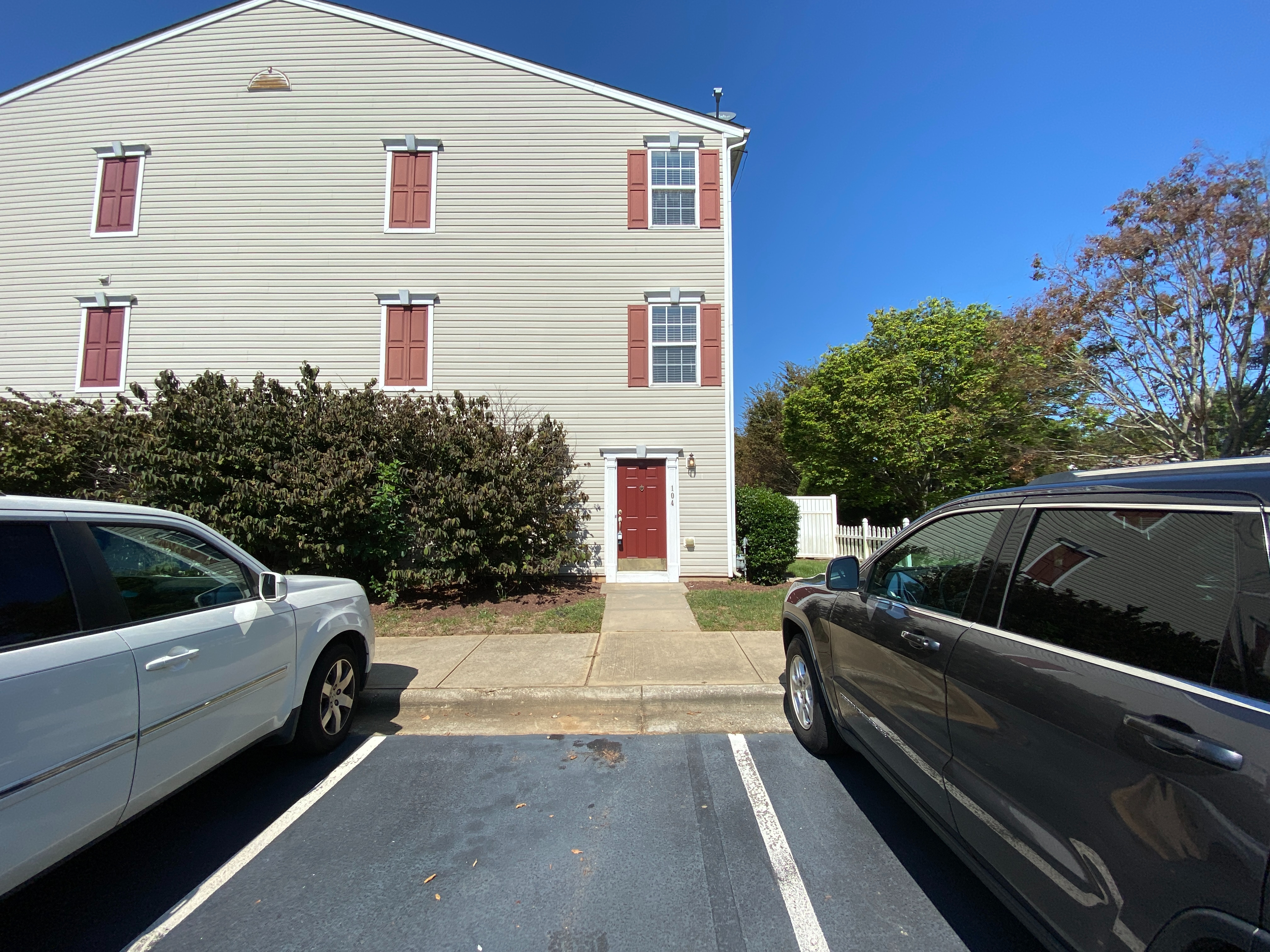 Alcove: Bedrooms for rent at 2621 #104 Ivory Run Way, Raleigh NC 27603
