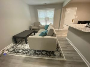 Alcove: Bedrooms for rent at 513 #A Shelden Dr, Raleigh NC 27610
