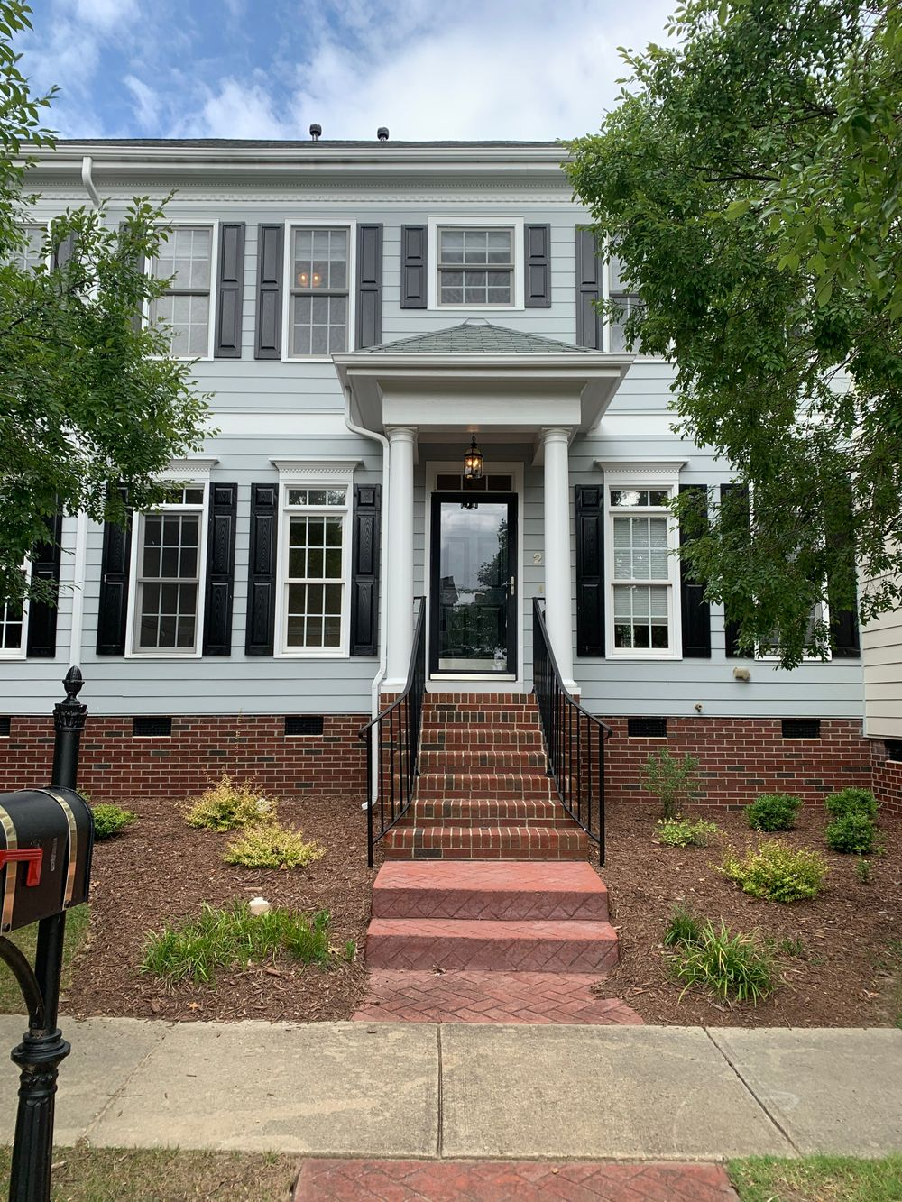 Alcove: Bedrooms for rent at 216 Presidents Walk Ln, Cary NC 27519