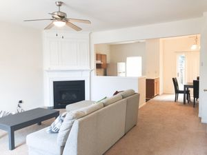 Alcove: Bedrooms for rent at 8111 Candelaria Dr, Raleigh NC 27616