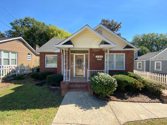 View listing 129 Lincoln Ct, Raleigh NC