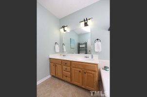 Alcove: Bedroom 1 for rent at 5510 Glencree Ct, Raleigh NC 27612