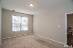 Alcove: Bedrooms for rent at 5200 Patuxent Dr, Raleigh NC 27616