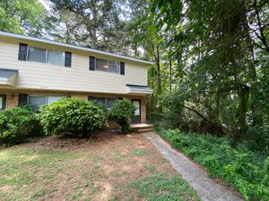 Alcove: Bedrooms for rent at 3901 Greenleaf St, Raleigh NC 27606