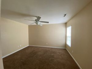Alcove: Bedroom 2 for rent at 1500 Cozart St, Durham NC 27704