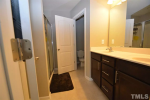 Alcove: Bedrooms for rent at 124 Phantom Ln, Durham NC 27703