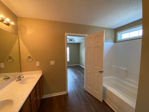 Alcove: Bedroom 1 for rent at 4211 Lady Slipper Ln, Durham NC 27704