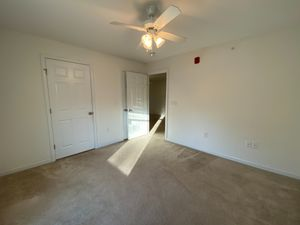 Alcove: Bedroom 2 for rent at 1501 Graduate Ln, Raleigh NC 27606
