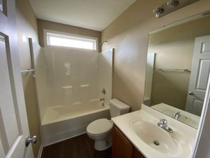 Alcove: Bedroom 3 for rent at 4211 Lady Slipper Ln, Durham NC 27704