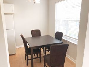 Alcove: Bedrooms for rent at 5930 San Marcos Way, Raleigh NC 27616