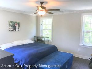 Alcove: Bedroom 1 for rent at 1308 S Roxboro St, Durham NC 27707