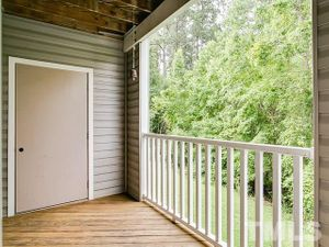 Alcove: Bedrooms for rent at 1351 Crab Orchard Dr, Raleigh NC 27606