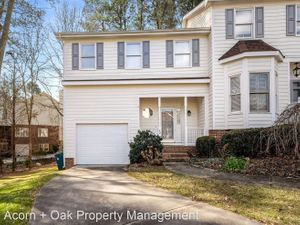 Alcove: Bedrooms for rent at 40 Citation Dr, Durham NC 27713