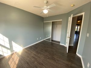 Alcove: Bedroom 3 for rent at 8012 Bright Oak Trail, Raleigh NC 27616