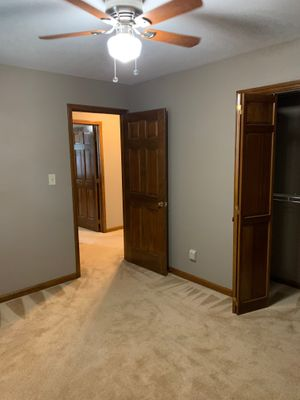 Alcove: Bedroom 3 for rent at 2625 Sawmill Rd, Raleigh NC 27613