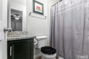 Alcove: Bedroom 1 for rent at 3522 Midway Island Court, Raleigh NC 27610