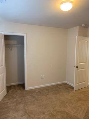 Alcove: Bedroom 3 for rent at 325 Brier Crossings Loop, Durham NC 27703