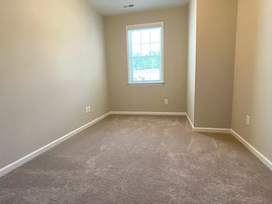 Alcove: Bedroom 3 for rent at 904 Talbot Pl, Durham NC 27703