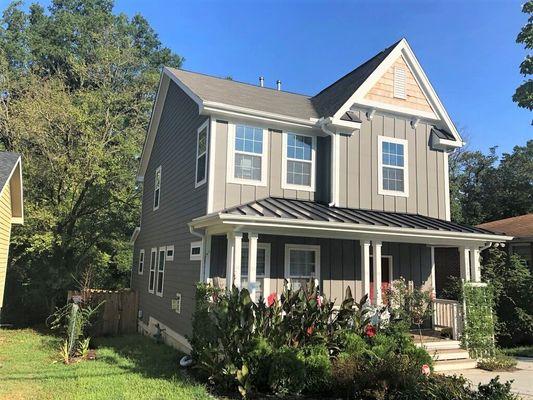 View listing 1308 S Roxboro St, Durham NC