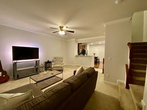 Alcove: Bedrooms for rent at 206 Brier Summit Pl, Durham NC 27703