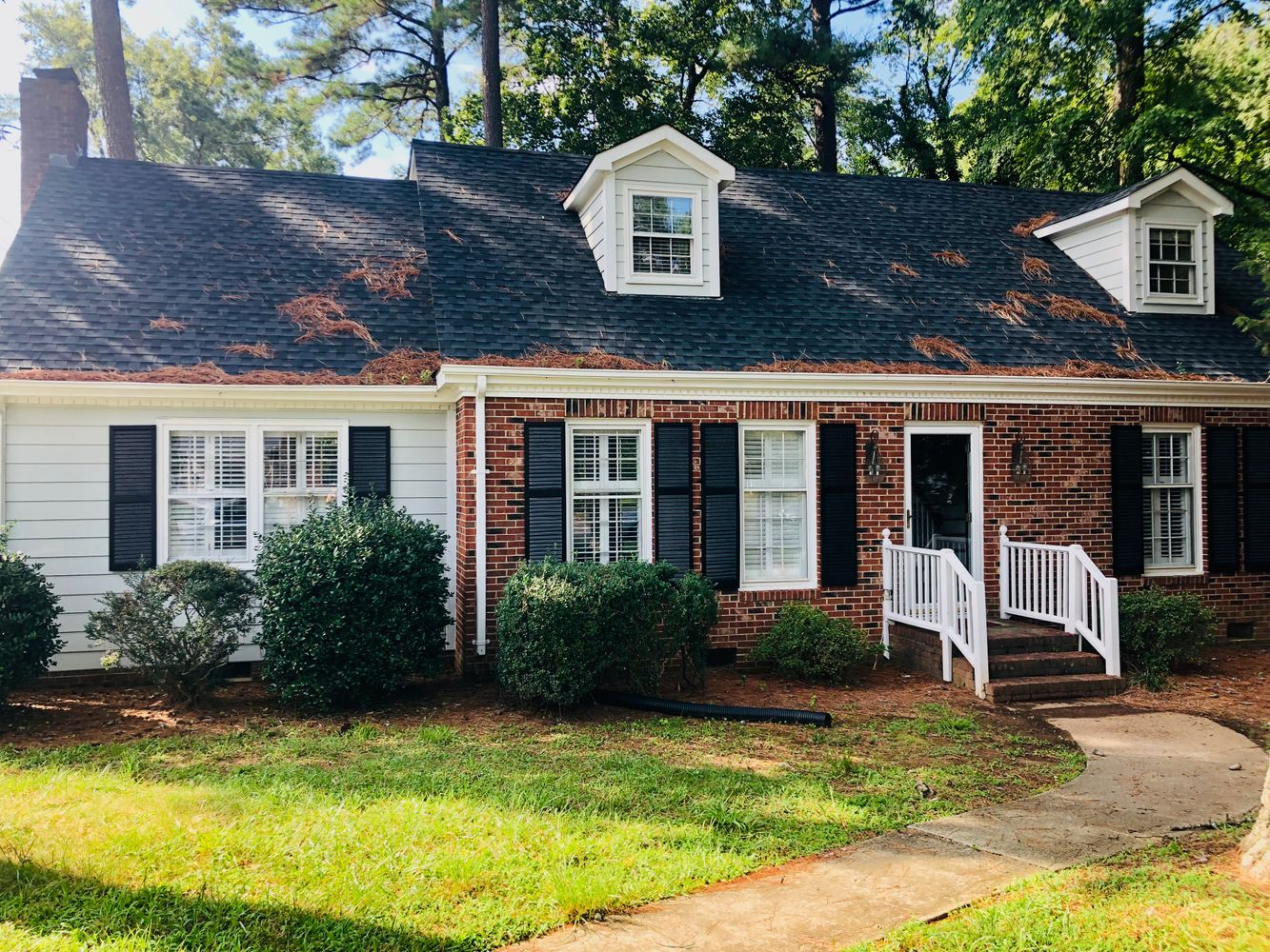 Alcove: Bedrooms for rent at 1248 Sturdivant Dr, Cary NC 27511