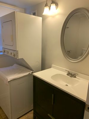 Alcove: Bedrooms for rent at 2756 #A Milburnie Rd, Raleigh NC 27610