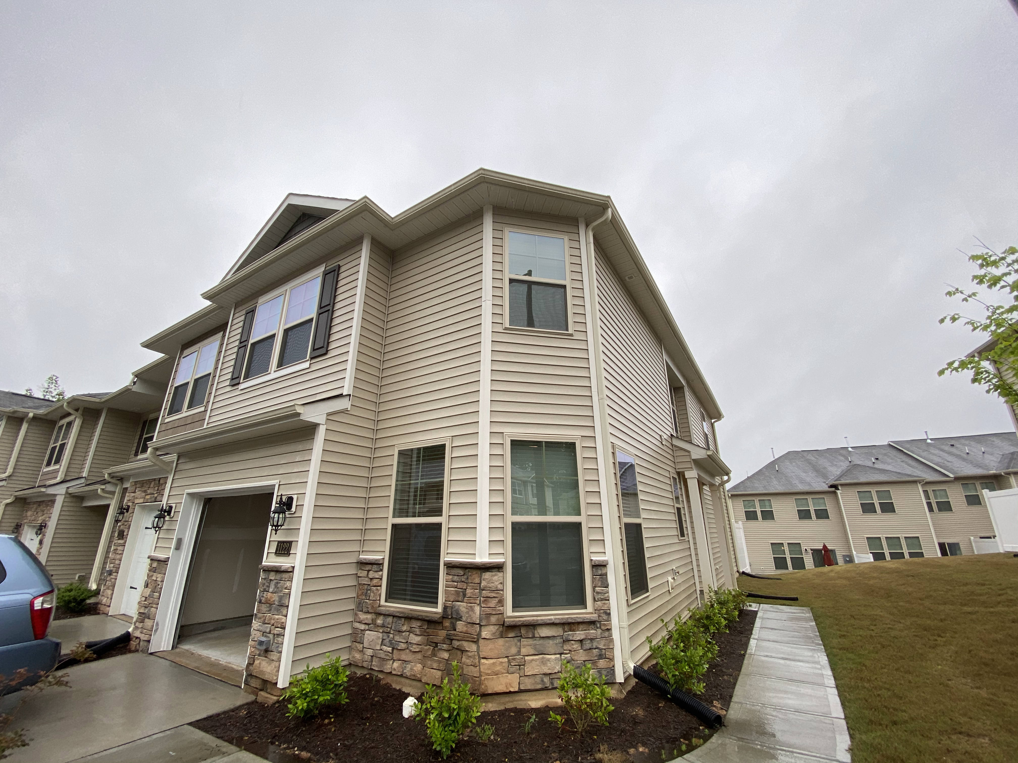 Alcove: Bedrooms for rent at 1122 Apogee Dr, Durham NC 27713