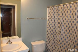 Alcove: Bedroom 3 for rent at 2623 Blackwolf Run Ln, Raleigh NC 27604