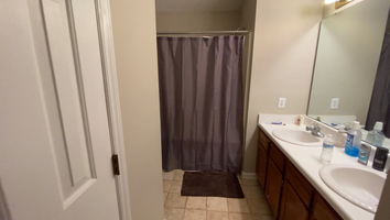 Alcove: Bedroom 1 for rent at 2009 Firth of Tay Way, Raleigh NC 27603