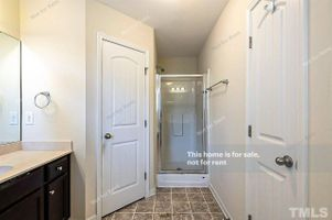 Alcove: Bedroom 1 for rent at 7714 Weathered Oak Way, Raleigh NC 27616