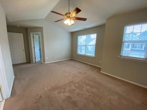 Alcove: Bedroom 1 for rent at 507 Founders Walk Dr, Morrisville NC 27560