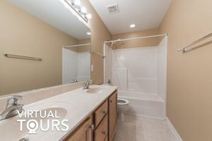 Alcove: Bedroom 3 for rent at 2 Claire Ct, Durham NC 27713
