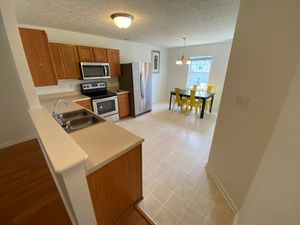 Alcove: Bedrooms for rent at 3104 Forrestal Dr, Durham NC 27703