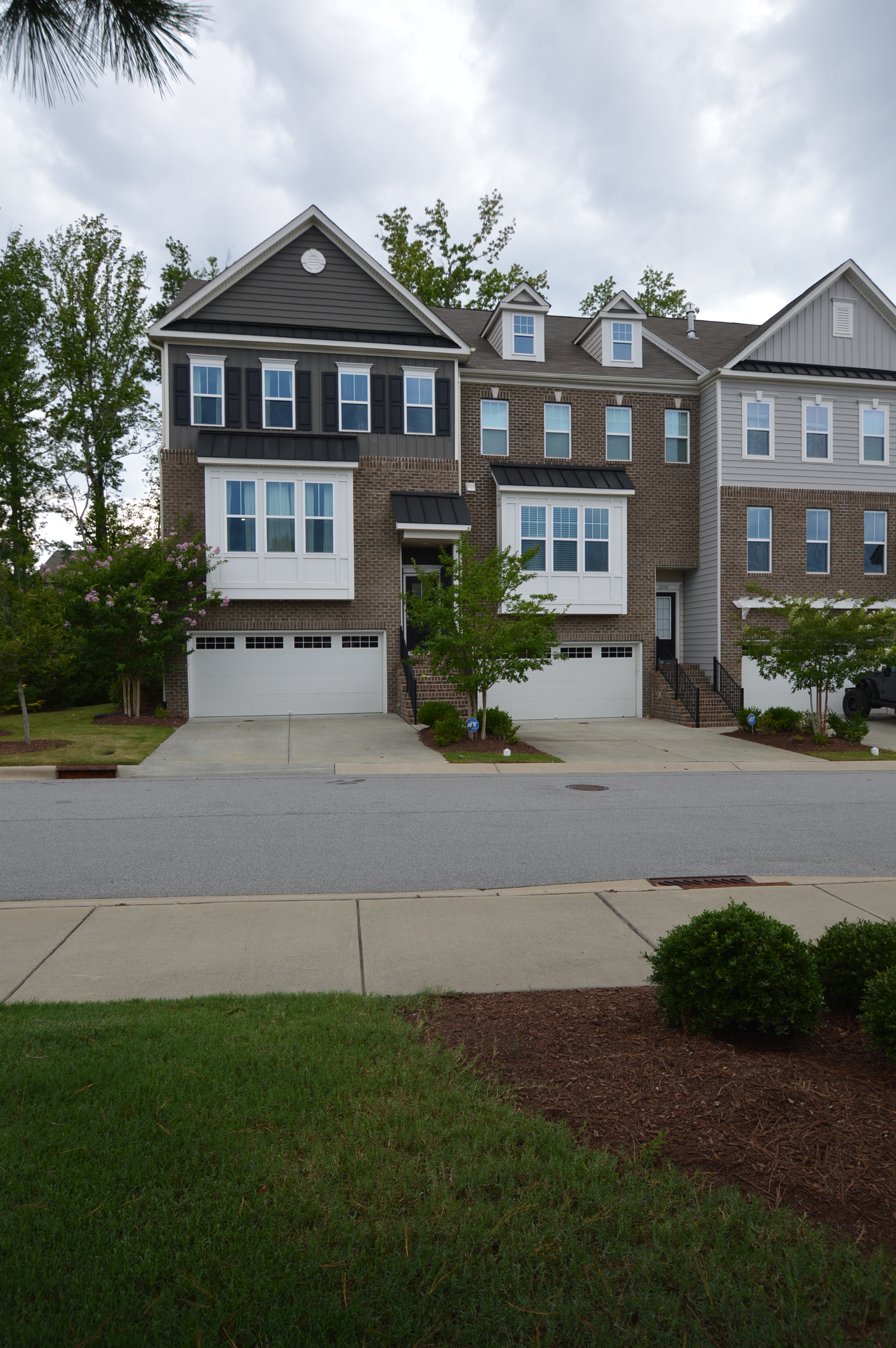 Alcove: Bedrooms for rent at 5307 Cambridgeshire Loop, Cary NC 27519