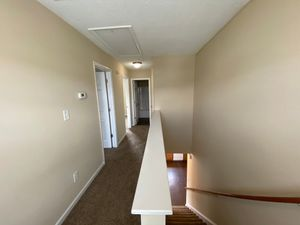Alcove: Bedrooms for rent at 4004 Lady Slipper Ln, Durham NC 27704