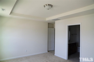 Alcove: Bedroom 1 for rent at 315 King Closer Dr, Cary NC 27519