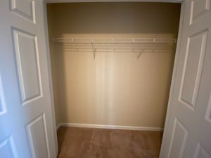 Alcove: Bedroom 2 for rent at 421 Hidden Springs Dr, Durham NC 27703