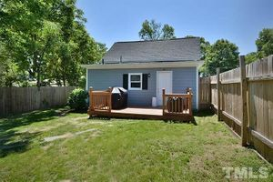 Alcove: Bedrooms for rent at 1105 Fern St, Durham NC 27701
