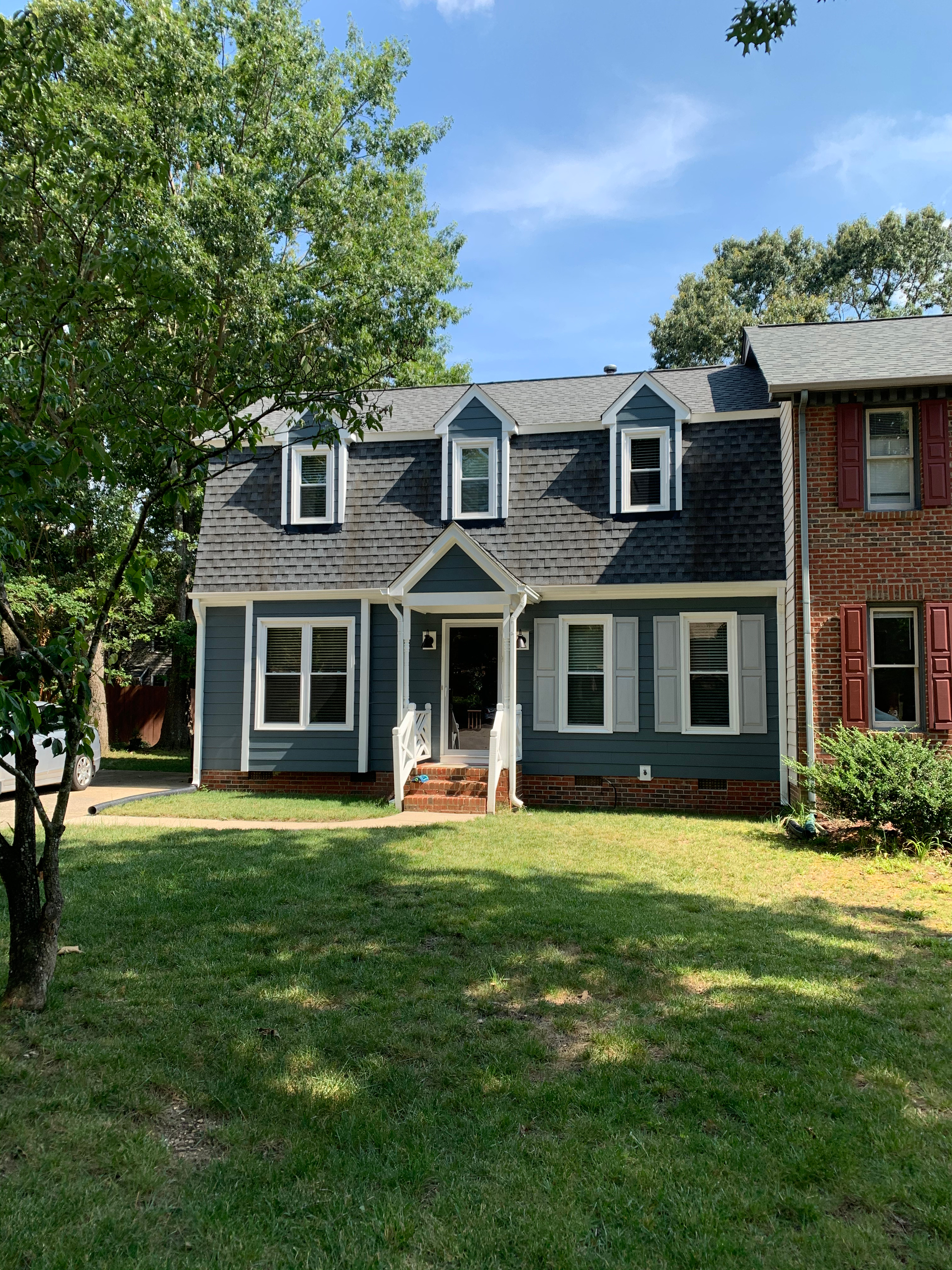 Alcove: Bedrooms for rent at 2625 Sawmill Rd, Raleigh NC 27613