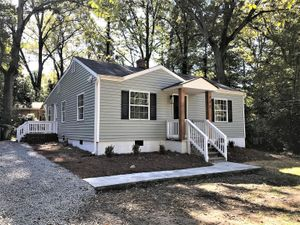 Alcove: Bedrooms for rent at 332 Webster St, Cary NC 27511