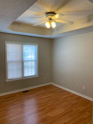 Alcove: Bedroom 2 for rent at 2032 Turtle Point Dr, Raleigh NC 27604