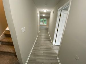 Alcove: Bedroom 1 for rent at 513 #B Shelden Dr, Raleigh NC 27610