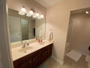Alcove: Bedroom 1 for rent at 552 Writers Way, Morrisville NC 27560