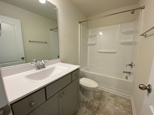 Alcove: Bedroom 4 for rent at 4117 Mahal Ave, Cary NC 27519