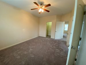 Alcove: Bedroom 2 for rent at 7948 Dukes Dynasty Dr, Raleigh NC 27615