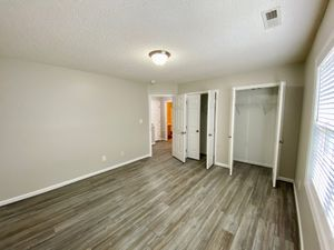 Alcove: Bedroom 2 for rent at 508 Misty Groves Cir, Morrisville NC 27560
